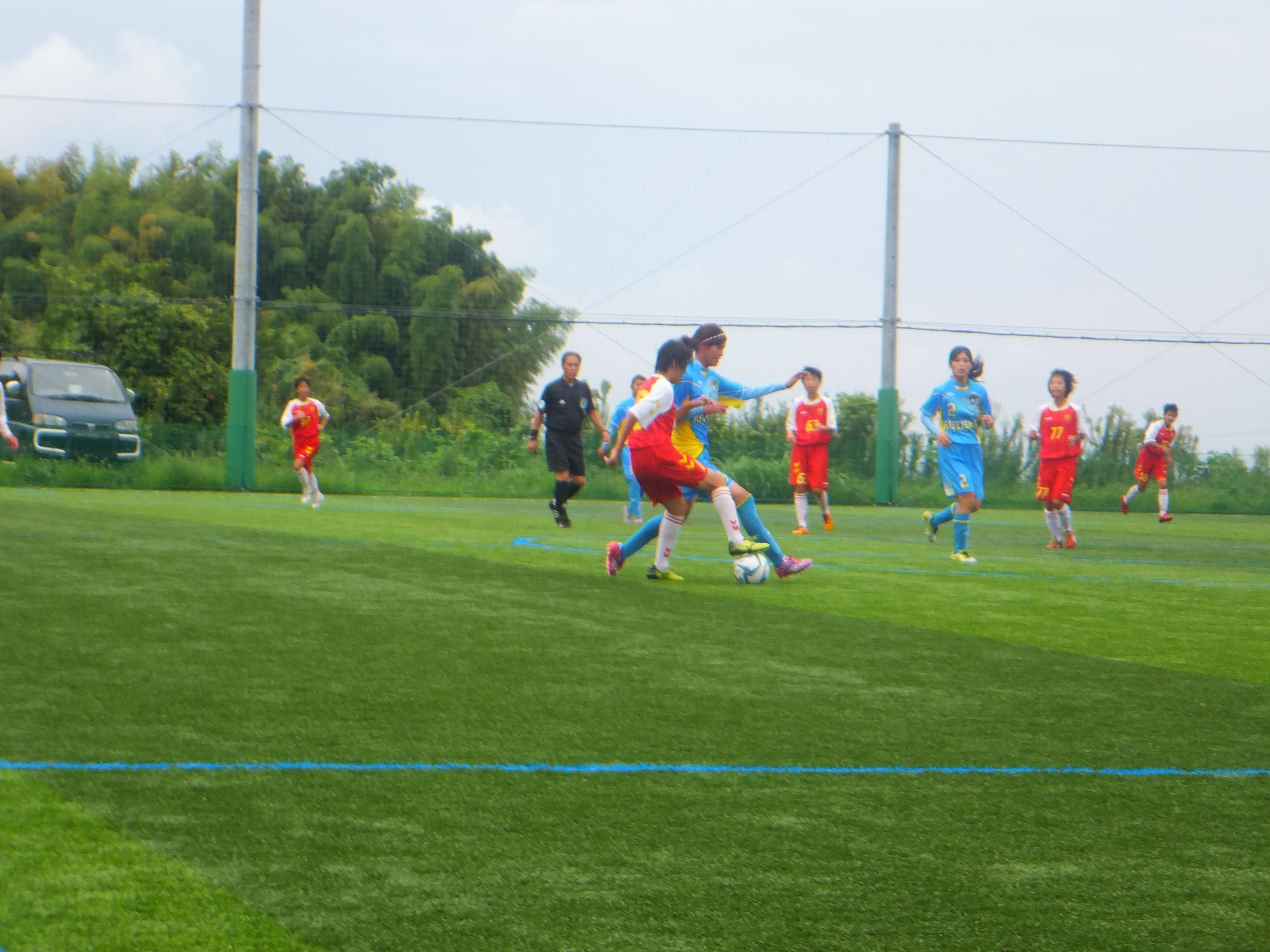 ブログ | サッカーコース | 学科...